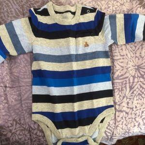 Baby boy Gap bodysuit new! 18-24m